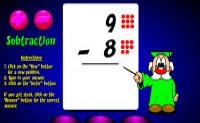 Professor Finkles Math Game
