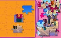 Totally Spies Puzzle 5