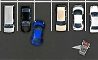 carpark challenge