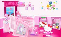 Hello Kitty Kamer